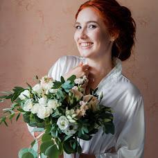 Свадебный фотограф Юлия Борисова (juliasweetkadr). Фотография от 07.10.2018