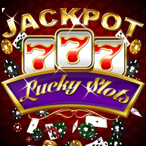 Jackpot Lucky 777 Casino Slots