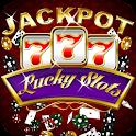 Jackpot Lucky 777 Casino Slots icon