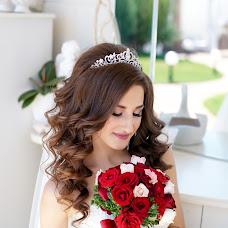 Wedding photographer Olya Gordeeva (id7248001). Photo of 09.02.2018