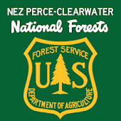 Nez Perce-Clearwater NF
