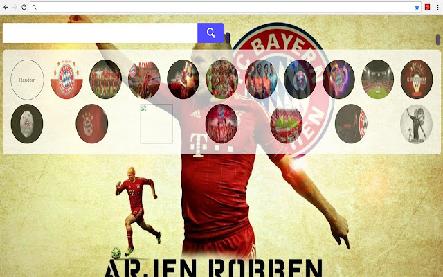 Bayern FC Wallpapers Themes HD