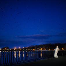 Wedding photographer Vadim Rogalin (Zoosman). Photo of 26.03.2016
