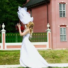 Wedding photographer Inna Marchevskaya (InnaMara). Photo of 14.08.2016