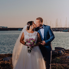 Wedding photographer Humberto Alcaraz (Humbe32). Photo of 01.09.2018
