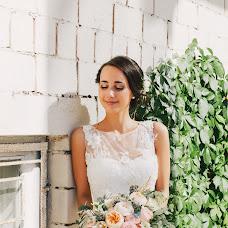 Wedding photographer Anastasiya Zorkova (anastasiazorkova). Photo of 06.10.2016