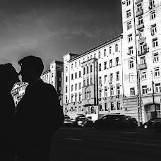 Wedding photographer Pavel Egorov (EgoroFF). Photo of 21.10.2018