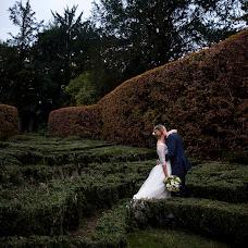 Wedding photographer Antonella Argirò (ODGiarrettiera). Photo of 14.12.2017