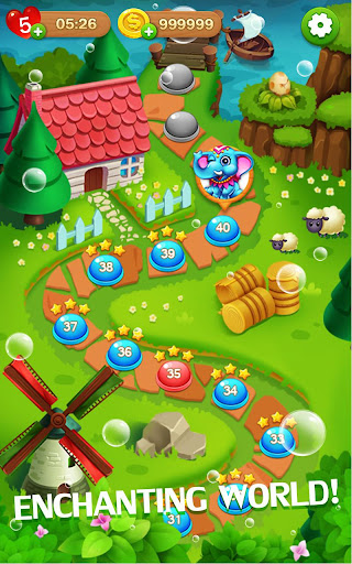 Blast Fruits Mania - screenshot