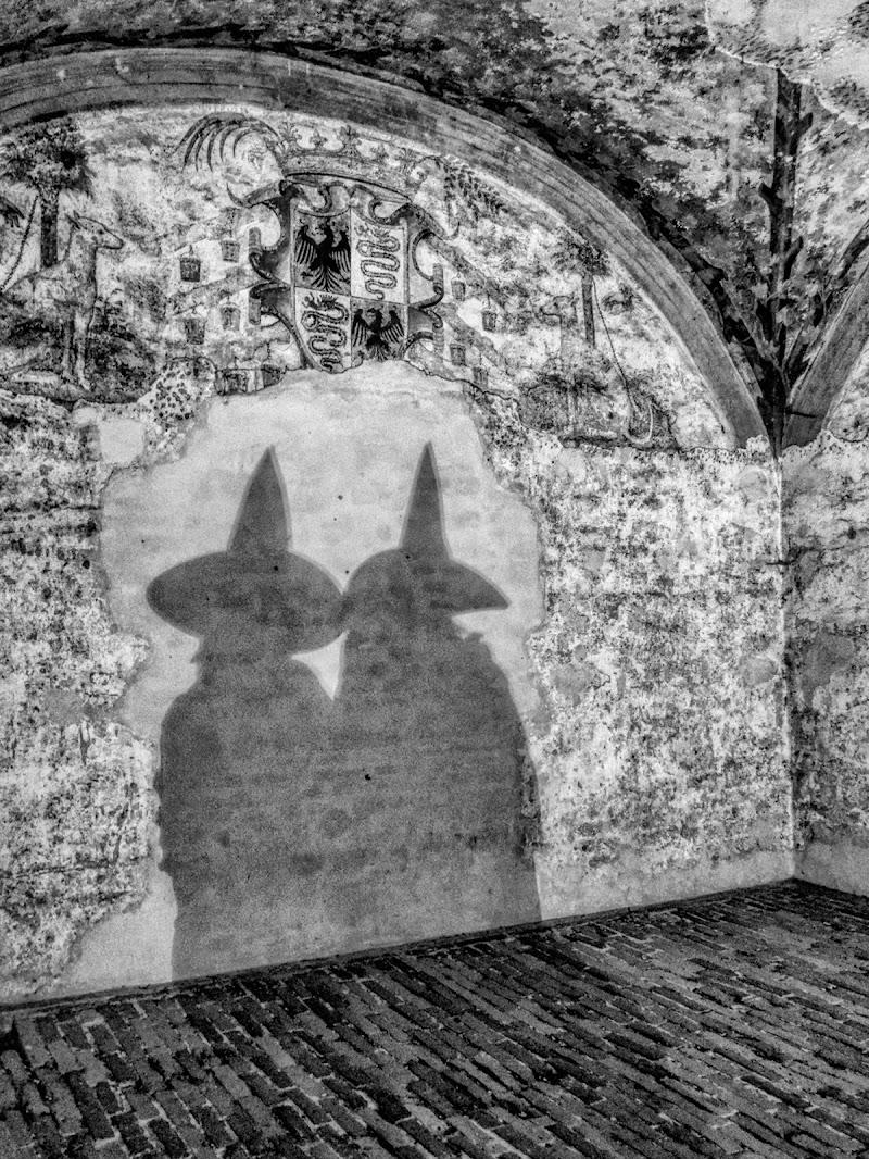 Witches di Matteo Pasotti