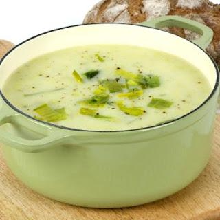 French Leek Soup Recipes