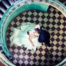 Wedding photographer Adam Jakubiak (jakubiak). Photo of 15.01.2014
