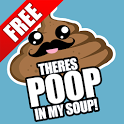 Poop In My Soup icon