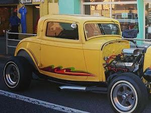 モデルB  1932年式 デュースクーペのカスタム事例画像 コウイチロー@KamikazeSpeedRodさんの2019年11月17日09:38の投稿