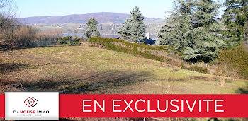 terrain à Bilieu (38)