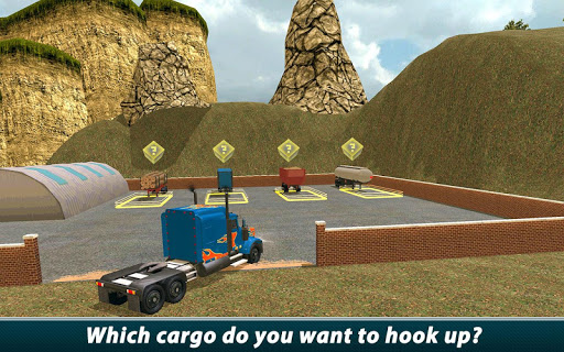 Offroad Truck Driver: Outback Hills 2.0 {cheat|hack|gameplay|apk mod|resources generator} 3