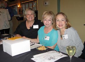 Photo: Rita Leeper Sholund, Melinda Wright Young, Barbara Novosad Stueve