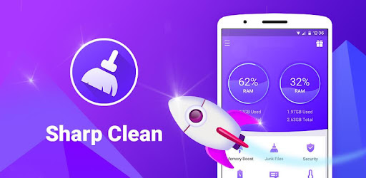 Sharp Clean for PC