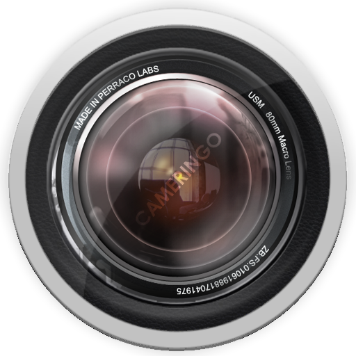 Cameringo+ Filters Camera APK Cracked Download