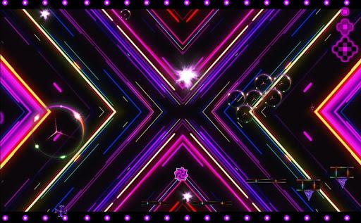 Geometry Space Pro  screenshots 1