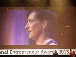 Kate Lester - Managing Director of Diamond Logistics