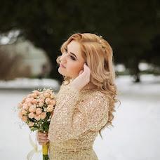 Wedding photographer Elena Turovskaya (polenka). Photo of 19.02.2018