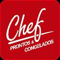 Chef - Prontos e Congelados icon