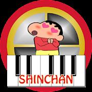 Piano Crayon Shinchan Game APK