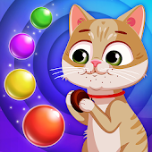 Bubble Popland - Bubble Shooter Puzzle Game