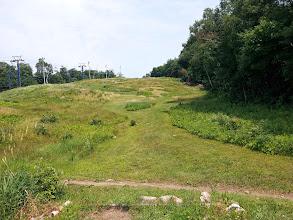 Photo: Hole 3 - Long tee