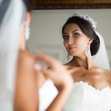 Wedding photographer Anton Ni (chingoo). Photo of 21.08.2015