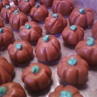 Peanut Butter Balls (Power Balls)
