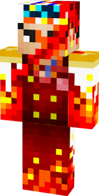 Image result for minecraft akainu