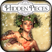 Hidden Pieces: Elven Woods