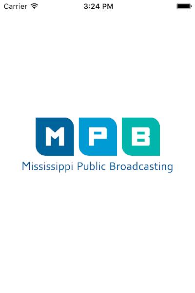 MPB Public Media App