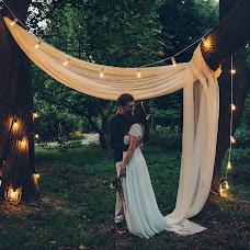 Wedding photographer Taras Geb (tarasgeb). Photo of 26.07.2016
