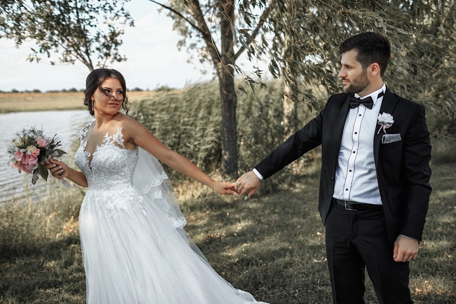 Wedding photographer Deyan Romanov (dromanov). Photo of 20.09.2018