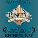 Rincon Bechers Bay