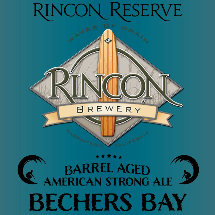 Logo of Rincon Bechers Bay Nitro
