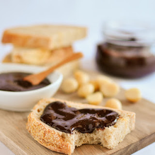Chocolate Bread Spreads Recipes
