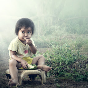 Farm Child by Jayrol Cabagtong - News & Events World Events