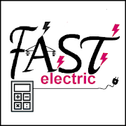 Fast Electric: Cable sizer, electrical calculator