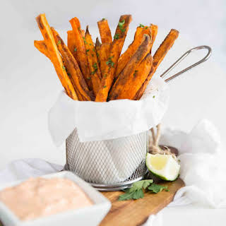 Low Calorie Starch Side Dish Recipes.