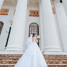 Wedding photographer Valeriya Danshina (danshina). Photo of 11.08.2017