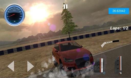 Sprint Racing 1.0 screenshots 4