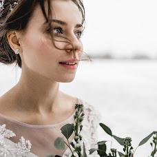 Wedding photographer Yuliya Nidzelik (Nidzelik). Photo of 13.03.2018