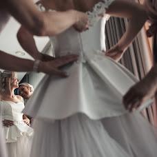 Wedding photographer Andrey Gali (agphotolt). Photo of 05.10.2018