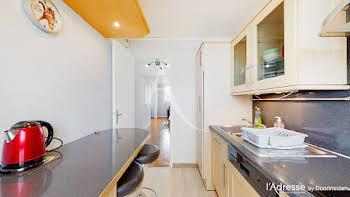 Appartement 4 pièces 70,01 m2