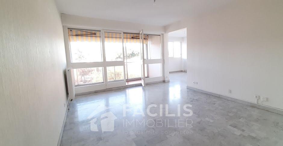Vente appartement 5 pièces 90 m² à Hyeres (83400), 259 700 €