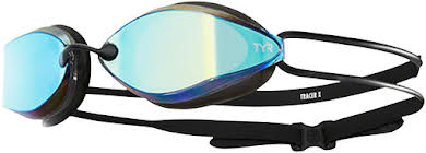 TYR Tracer X Racing Mirrored Goggle alternate image 0